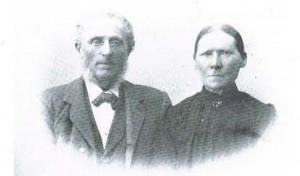 Johannes och Edela
